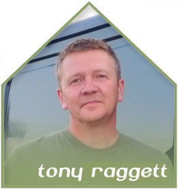 English builder in Normandy, France - Tony Raggett